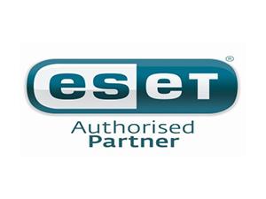 Logo eset Authorisierter Partner